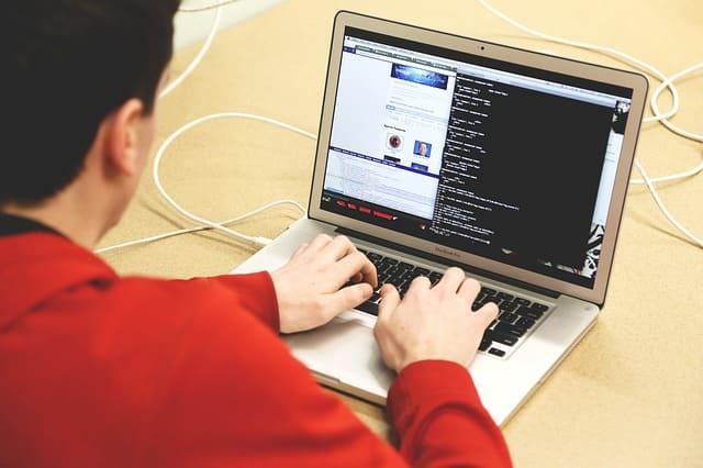 ERP-программист