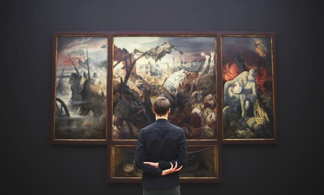 Мистецтвознавець