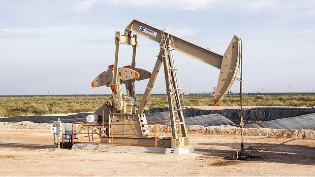 Інженер нафтогазової справи