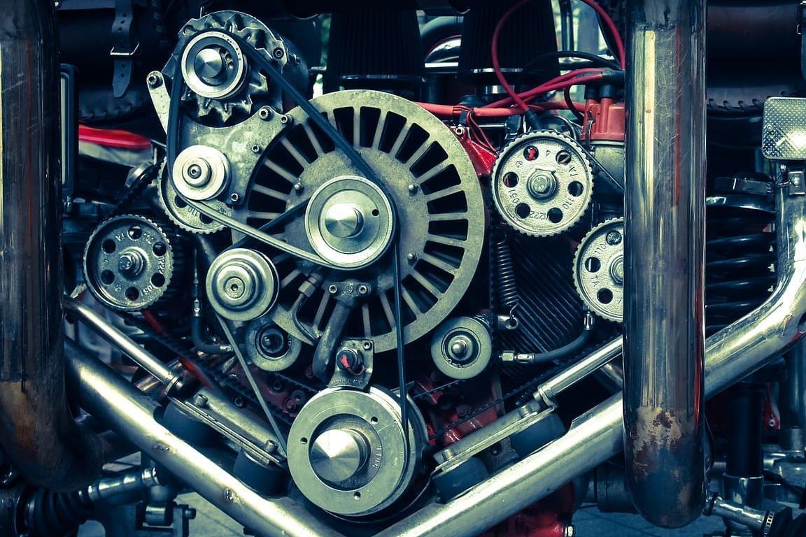 Инженер-механик