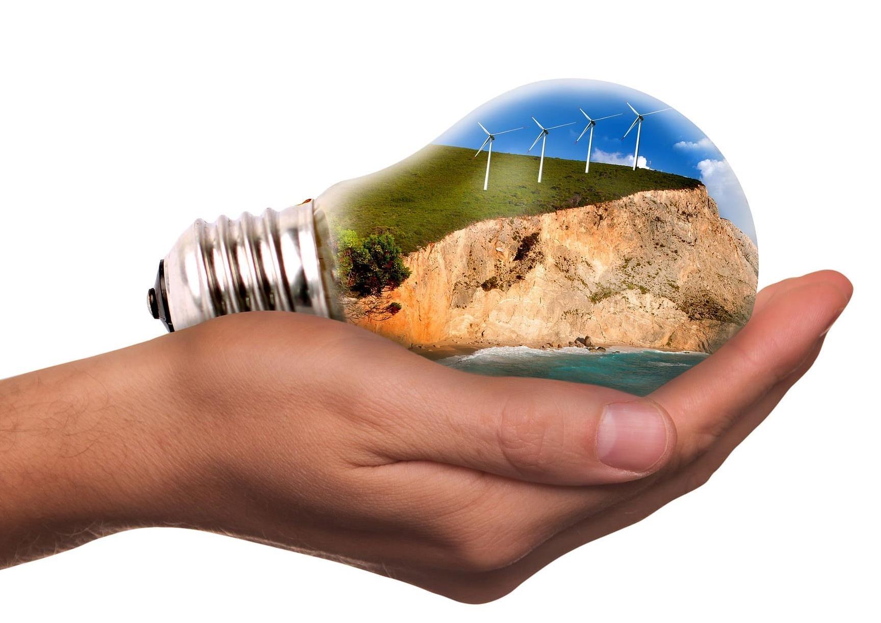Енергетик (Інженер-енергетик)