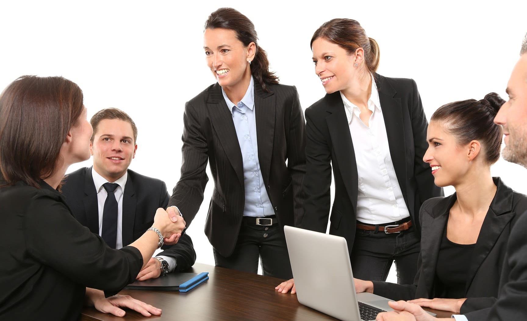 Менеджер з персоналу (HR-менеджер)