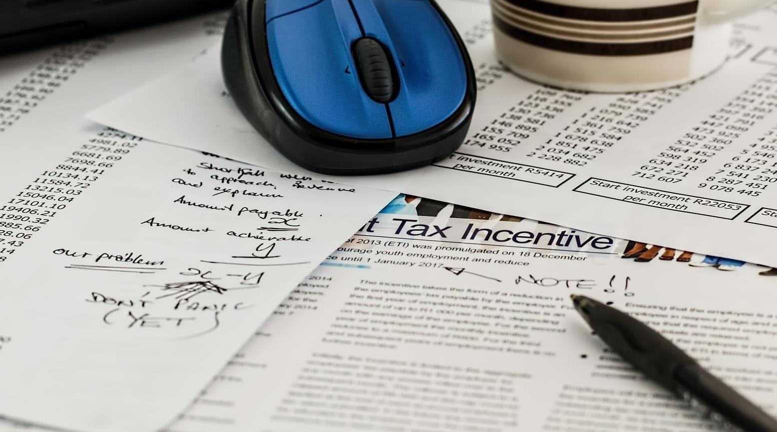 Податковий інспектор