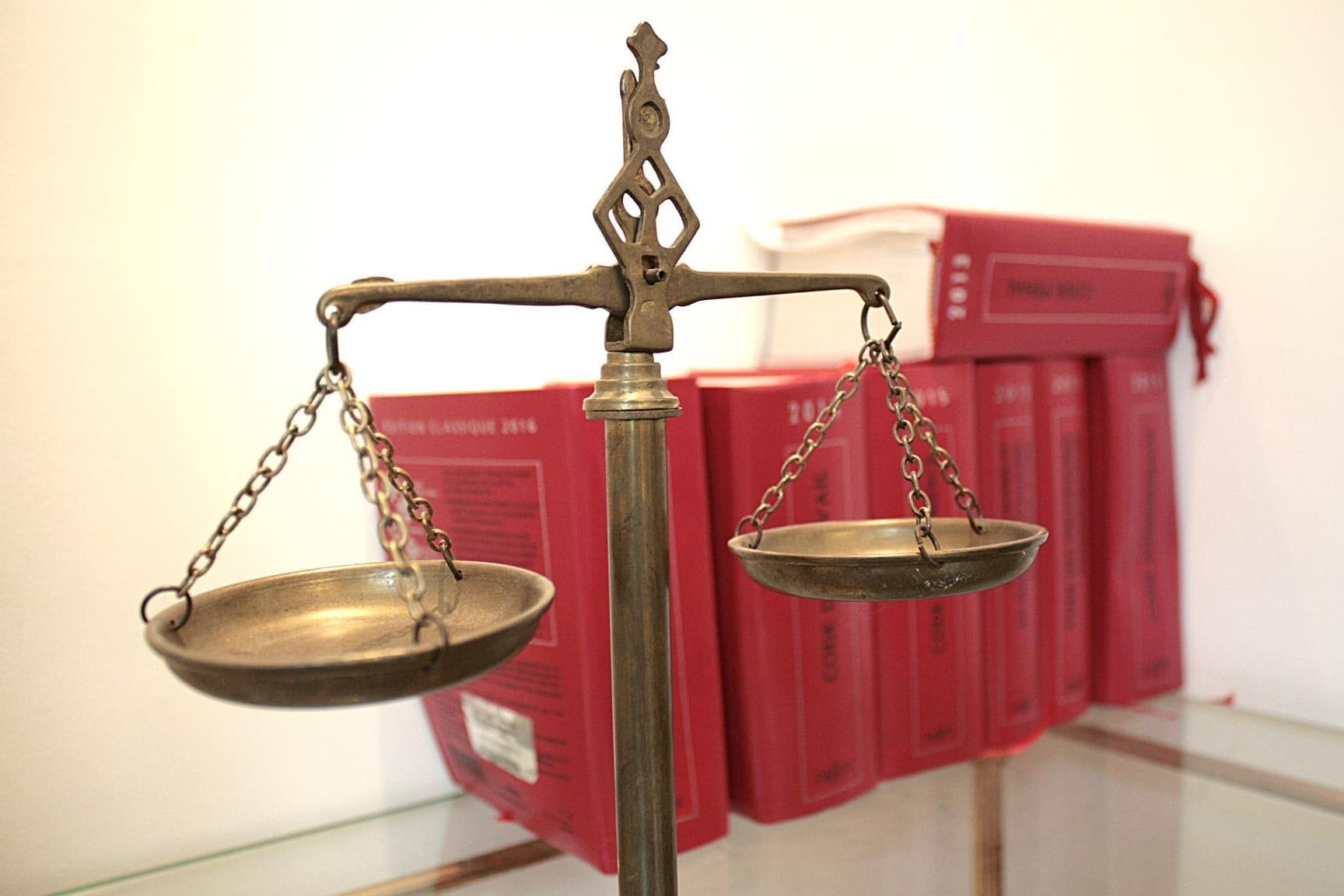 Правовед