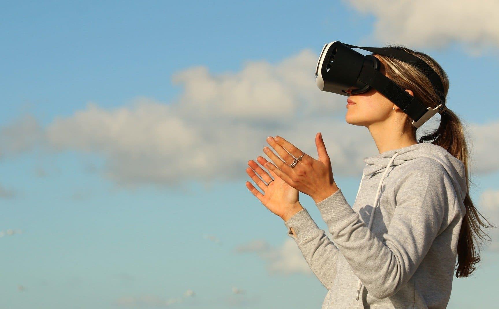 Архитектор виртуальной реальности (Архитектор VR)